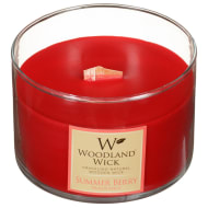 Woodland Wick Candle - Summer Berry