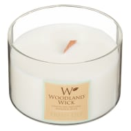 Woodland Wick Candle - Fresh Lily