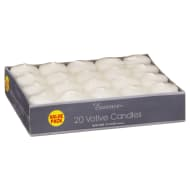 Essence Votive Candles 20pk