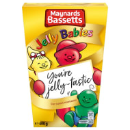 Bassetts Jelly Babies 400g