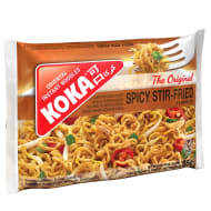 Koka Instant Noodles Spicy Stir-Fried Flavour 85g