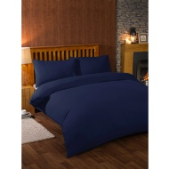 Brushed Cotton Duvet Set King Size