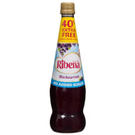 Ribena Blackcurrant Light 850ml