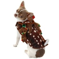 Christmas Dog Outfits - X-Small - Small - Reindeer