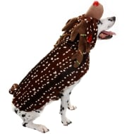 Christmas Dog Outfits - Medium - X-Large - Reindeer