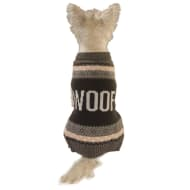 Christmas Doggy Jumper - X-Small - Small - Woof