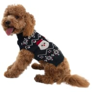 Doggy Christmas Jumper - Santa - Medium - X-Large