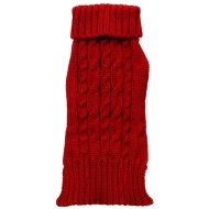 Doggy Jumper (XS, S) - Red