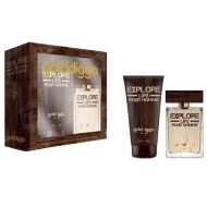 Golddigga Men's Fragrance Gift Set 2pk