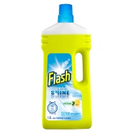 Flash Clean & Shine All-Purpose Cleaner - Crisp Lemons - 1.5L