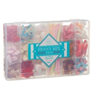 Olde Sam's Sweet Shoppe - Penny Mix Sweets Tray 590g