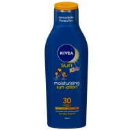 Nivea Sun Kids Moisturising Sun Lotion 30 High 200ml