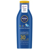 Nivea Kids Moisturising Sun Lotion Factor 30 200ml