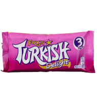 Fry's Turkish Delight 3pk