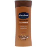Vaseline Intensive Care Body Lotion 400ml - Cocoa