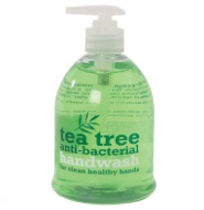 Tea Tree Hand Wash 500ml