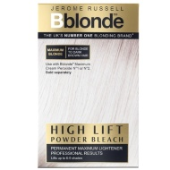 Bblonde High Lift Powder Bleach Hair Dye