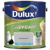 Dulux Easycare Kitchen Matt Chic Shadow 2.5L
