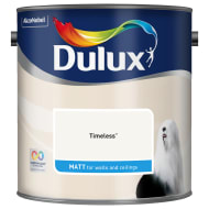 Dulux Matt Emulsion Timeless 2.5L