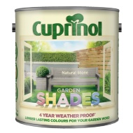 Cuprinol Garden Natural Stone 2.5L