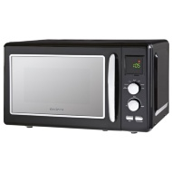 Goodmans Digital Microwave 20L Black