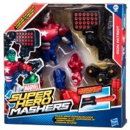 Marvel Super Hero Mashers - Iron Patriot