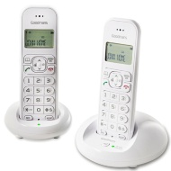 Goodmans Cordless Twin Dect Phone