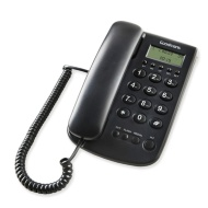 Goodmans Desk Phone - Black