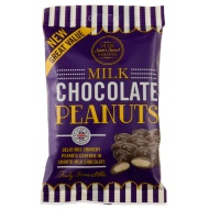 Chocolate Peanuts 200g
