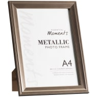 Metallic Photo Frames 8 x 11