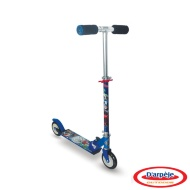 Marvel Avengers Kids Inline Scooter