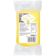 Betty Winters Ready to Roll Icing 250g - Yellow