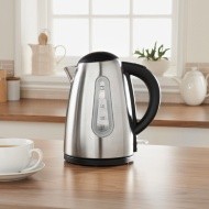 Prolex Stainless Steel Kettle