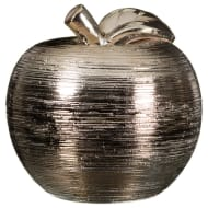 Metallic Etch Apple