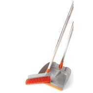 Beldray Folding Dustpan & Brush Set