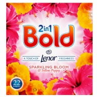 Bold 2 in 1 Washing Powder - Sparkling Bloom & Yellow Poppy