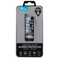 iPhone 6 & 6S Tempered Glass Screen Protector