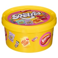 Barratt's Retro Sweets Tub 630g