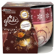 Glade Candle Chocolate Celebration