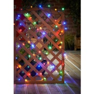 Eveready LED String Lights 240pk - Multi-Colour