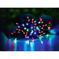 Eveready LED String Lights 60pk - Multi