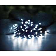 Eveready LED String Lights 60pk - Cool White