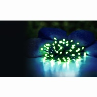 Eveready LED String Lights 60pk - Green
