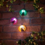 B And M Solar Wall Lights : B&M: Solar Wall & Security Lights Outdoor & Garden Lights