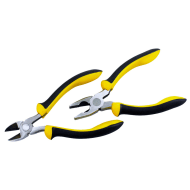Rolson Pliers Set 150mm 2pc