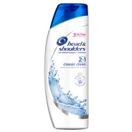 Head & Shoulders Anti-Dandruff Shampoo & Conditioner 450ml