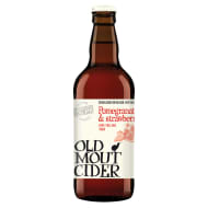 Old Mout Cider - Pomegranate & Strawberry 500ml
