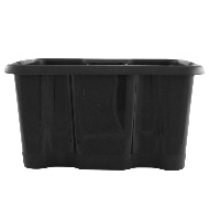 Essentials Storage Box 24L
