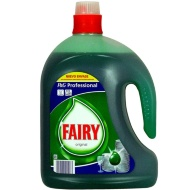 Fairy Original Washing Up Liquid 2.5L