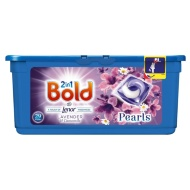 Bold 2-in-1 Pearls Washing Capsules Lavender 29pk